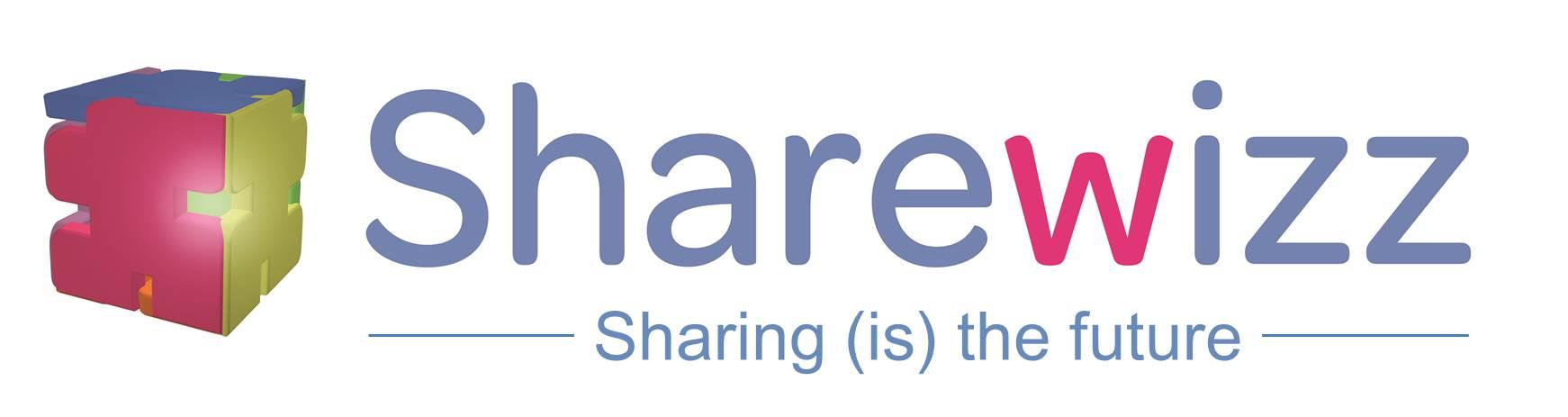 Logo de la société Sharewizz