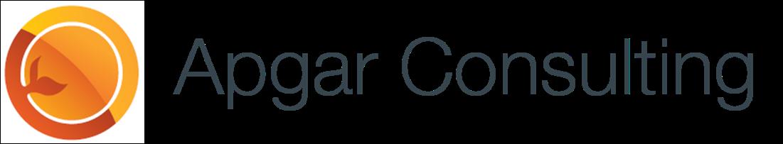 Logo du cabinet de conseil Apgar Consulting