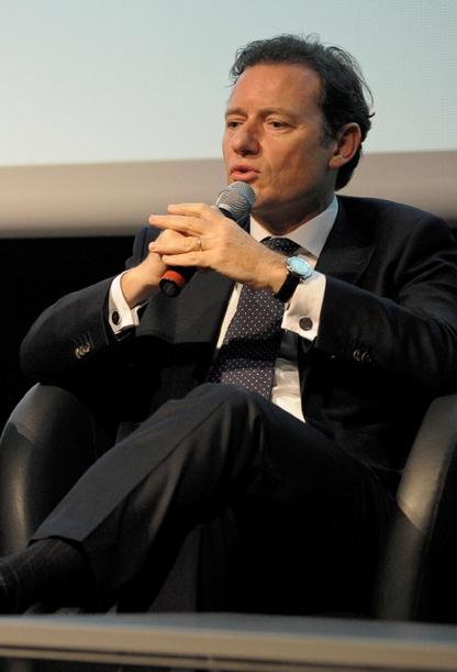 Photo Olivier MAGNIN, Directeur Debt&Capital Advisory chez Deloitte