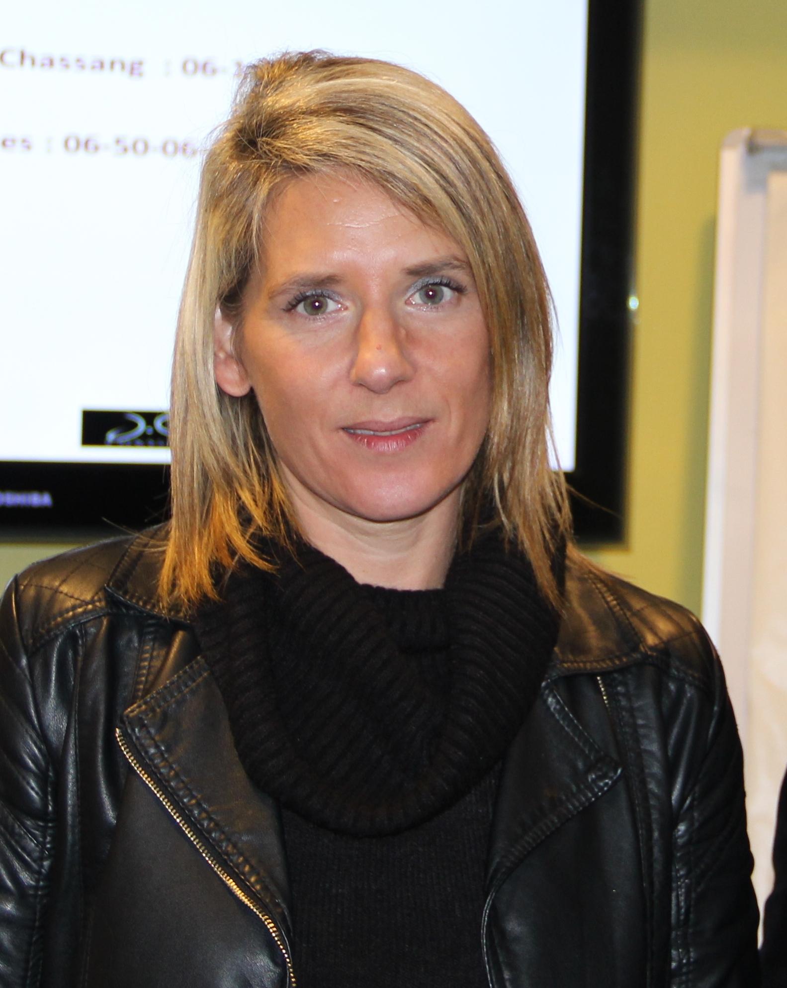 Alexandra Marcoin-Chassang, cabinet Joffe & Associés