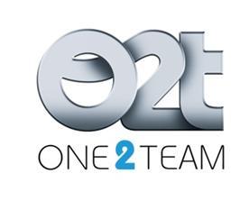 Logo de la société One2Team