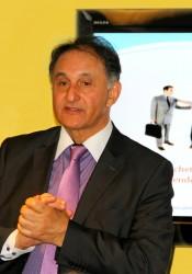Photo Michel SELLEM, Président Communication et Commerce Expert - Formateur agréé – Coach – Professeur des Universités, associé au CNAM, Expert technico-économique OSEO