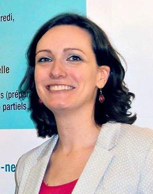 Hélène DESMET, Responsable NeuillyLab