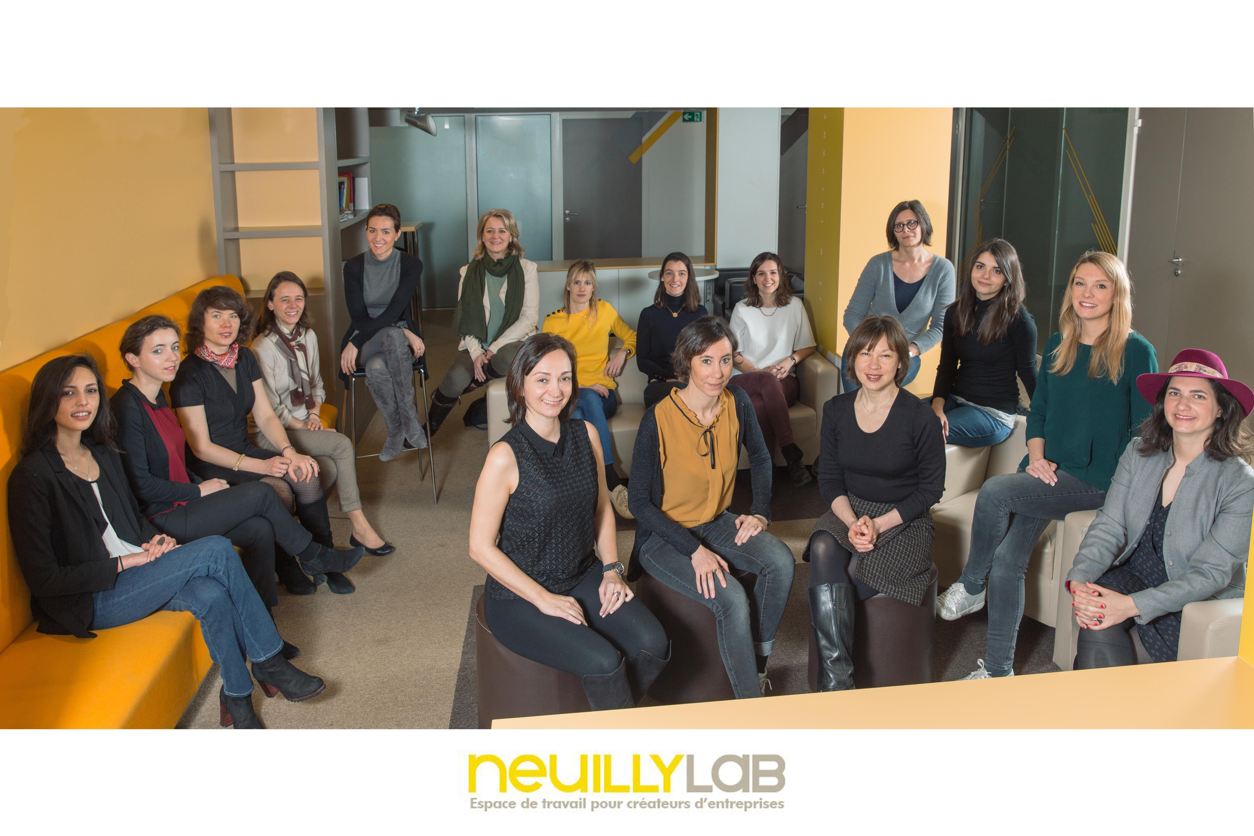 Journée Internationale de la femme_Neuilly Lab_LOGO (1)