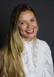 Julia Salfati,fondatrice de Salfatix Media