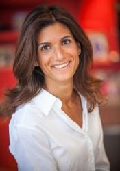 Sandrine Dirani, Fondatrice ZENEDUC