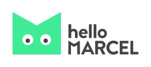 HelloMarcel-Logo+Typo