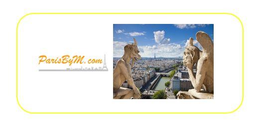 Paris By M com
