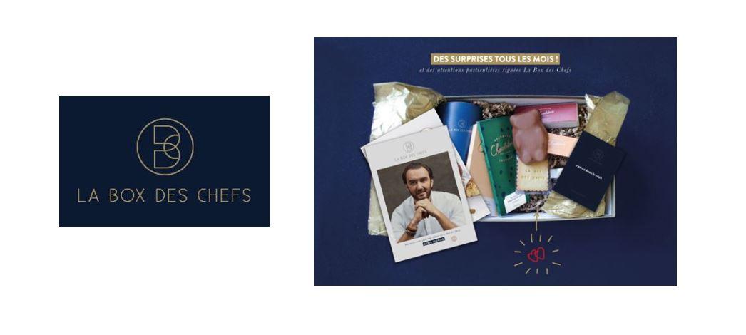 com box des chefs