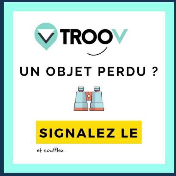 logo TROOV
