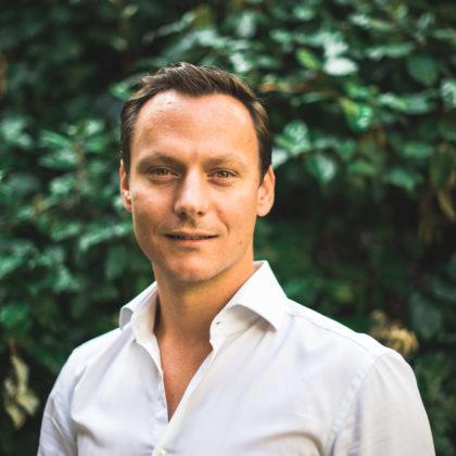 Photo de Gilles GOSSET, fondateur Fair4B