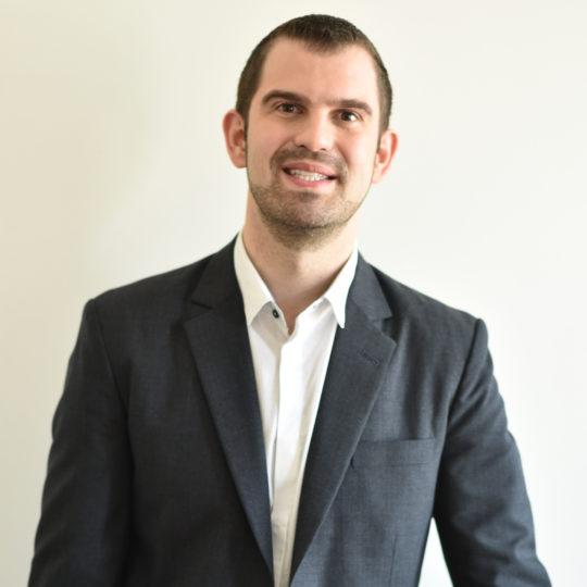 Jean-Christophe ROCHE, fondateur X LEARN